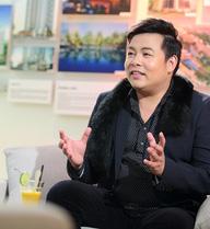 Quang Lê giải thích chuyện khai gian tuổi