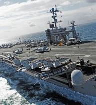 Tướng TQ: Nổ súng bắn chiến hạm Nhật vào khu vực 12 hải lý các đảo Biển Đông
