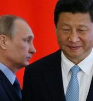 """Trước chuyến thăm của Putin, vì sao TQ vẫn """"phớt lờ"""" Nga?"""