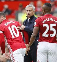Mourinho, niềm đau kéo dài và nỗi sợ hãi không tưởng