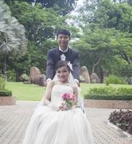Sáng thứ 2, bộ ảnh cưới của cặp đôi trẻ khiến bạn thêm yêu cuộc sống hơn!
