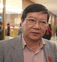 """Tịch thu giường ngủ để ép nộp tiền ở Thanh Hóa, cựu ĐBQH:""""Đang hình thành tầng lớp như lý trưởng, chánh tổng xưa"""""""