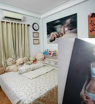 Hình ảnh đập thẳng vào mắt khi mở cửa phòng riêng dancer Hà Nội nóng bỏng