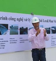 Đề nghị xem xét dừng dự án nhà máy bột giấy Lee & Man