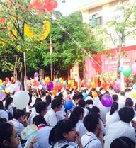 Hôm nay, gần 23 triệu học sinh đón chào lễ khai giảng năm học mới