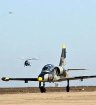 Đã từng có 2 vụ tai nạn máy bay huấn luyện L-39 ở Việt Nam