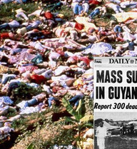 """Vụ """"thảm sát"""" kinh hoàng tại Jonestown: Gần 1.000 người uống thuốc độc, tự sát tập thể"""