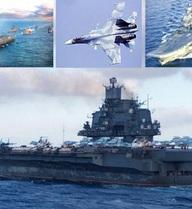 Ka-52K trang bị tên lửa chống hạm thực chiến tại Syria?