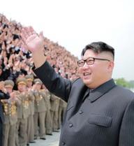 Ông Kim Jong-un củng cố quyền lực tuyệt đối với chức danh mới