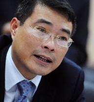 Ông Lê Minh Hưng là Thống đốc trẻ nhất lịch sử Việt Nam