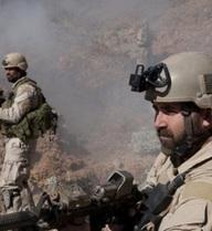 """Lo đặc nhiệm bị không kích nhầm, Mỹ lên tiếng """"cảnh báo"""" Nga-Syria"""