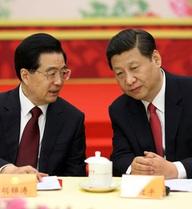 """Vì sao Trung Quốc """"niềm nở rồi bất ngờ lạnh lùng"""" với ông Hồ Cẩm Đào?"""
