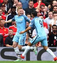 Bây giờ, Man City mới là ông chủ đích thực của Manchester