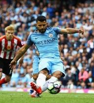 Box TV: Xem TRỰC TIẾP Stoke vs Man City (18h30)