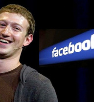 """Bị hack tài khoản, ông chủ Facebook khiến dân tình """"té ghế"""" vì mật khẩu lạ"""