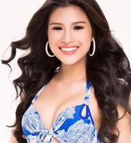 Người đẹp Nguyễn Thị Thành bất ngờ bị loại khỏi CK Hoa hậu VN gây xôn xao