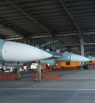 Đơn vị nào lĩnh trọng trách bảo vệ Trường Sa khi Su-30MK2 đang tạm ngừng bay?
