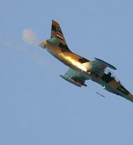 """Syria thề bắn rơi máy bay Thổ Nhĩ Kỳ """"xâm lược trắng trợn"""""""