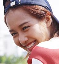 Hot girl Khả Ngân đóng vai con gái Ốc Thanh Vân