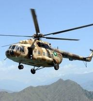 Máy bay Pakistan rơi ở Afghanistan, toàn bộ người trên máy bay bị bắt