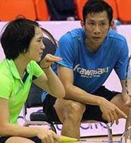 Nguyễn Tiến Minh - Vũ Thị Trang: Chuyện tình độc nhất, vô nhị ngay giữa Olympic Rio 2016