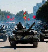Moldova: Chiến trường mới giữa Nga với Mỹ-NATO?