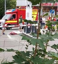 BNG thông tin về tình hình người Việt trong vụ tấn công Munich