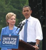 """Tài liệu mật của Mỹ: Obama, Clinton """"sáng lập"""" IS để lật đổ Assad là có thật?"""