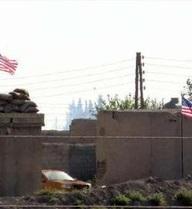 Quân đội Mỹ lộ căn cứ mật, sắp mưu đồ lớn ở Bắc Syria