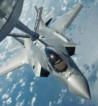Na Uy tin F-35 có thể hạ gục Nga