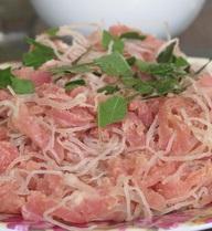 Bác sĩ chia sẻ hình ảnh kinh hoàng cảnh báo người thích ăn thịt tái, tiết canh