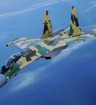 Quân đội Nga tăng cường sức mạnh quân sự, có thêm nhiều máy bay tối tân
