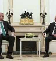 Thổ Nhĩ Kỳ tố Nga vi phạm không phận: Chiến lược của Moscow là gì?