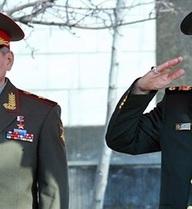 Cái bắt tay giữa Iran, Nga, và Syria