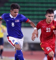 """Những """"chú lùn"""" có thể giúp U19 Việt Nam giành vé World Cup"""