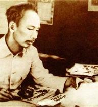 Chủ tịch Hồ Chí Minh với nghề báo