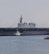 Vì sao Nhật Bản mà không phải Trung Quốc có hải quân mạnh nhất Châu Á?