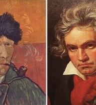 """""""Lắm tài nhiều tật"""" - liệu câu này có đúng trong trường hợp của những nghệ sĩ đại tài này?"""