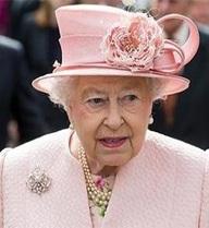 Sinh viên TQ đột nhập điện Buckingham, âm mưu ám sát Nữ hoàng Anh