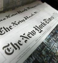 Nga bị tố tấn công mạng phóng viên báo New York Times