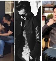 Sự giầu có, chịu chơi của bạn trai Hoa hậu Kỳ Duyên, Á hậu Diễm Trang