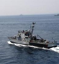 Ấn Độ chốt cấu hình tàu tuần tra đóng cho Việt Nam