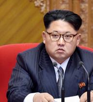 Ông Kim Jong-un lần đầu bị Mỹ trừng phạt