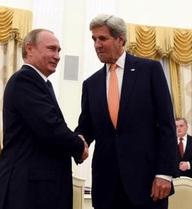 Công bố kết quả cuộc gặp giữa Tổng thống Nga và Ngoại trưởng Mỹ