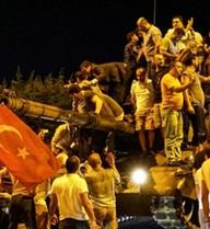 Mỹ sẵn sàng thảo luận với Thổ Nhĩ Kỳ dẫn độ giáo sĩ Fethullah Gulen