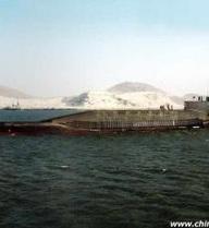 Lộ tàu ngầm hạt nhân tại Hải Nam, Biển Đông căng như dây đàn?