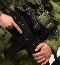 Nga tiếp tục thử nghiệm súng trường tấn công AK-12