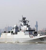 Trung Quốc mất đơn đặt hàng đóng tàu vì làm ăn chậm trễ