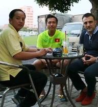 """Việt Nam đã sẵn sàng gây """"địa chấn"""" tại World Cup"""
