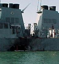 Khủng bố tàu USS Cole - Cú đánh trộm Mỹ của al-Qaeda